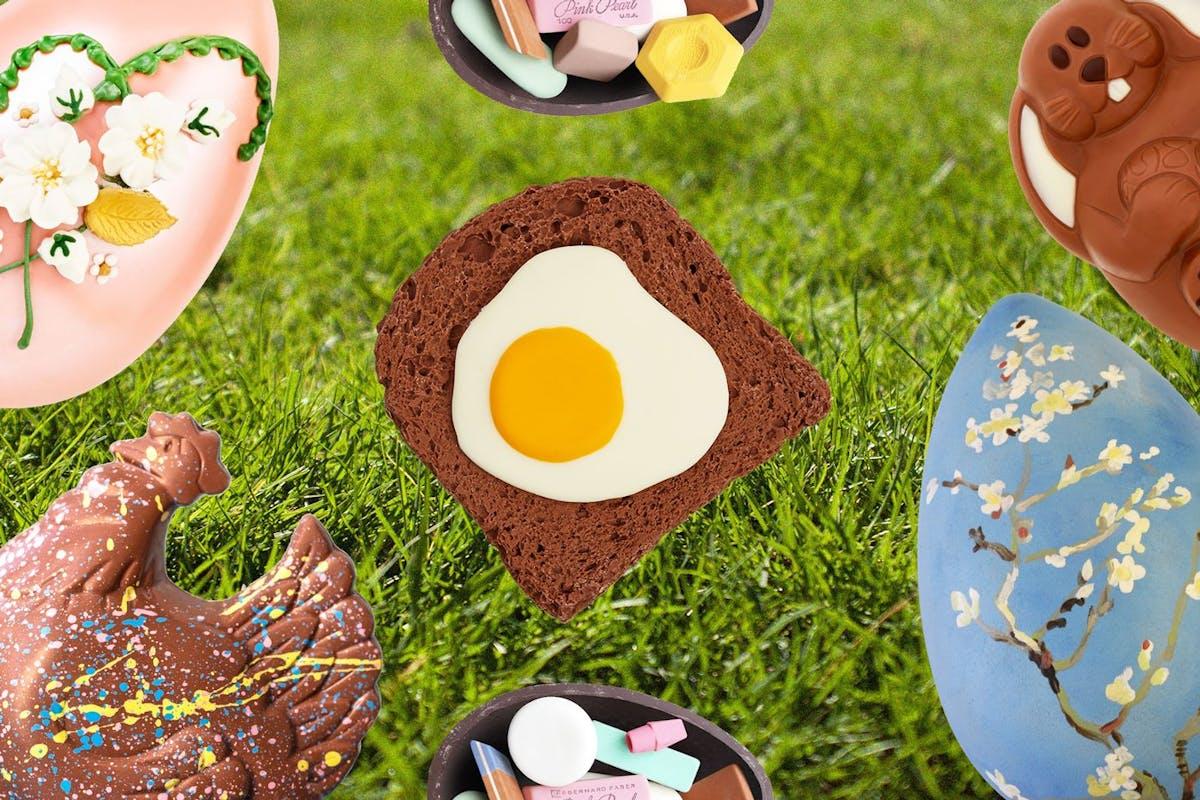 The Style List: 30 chocolate treats