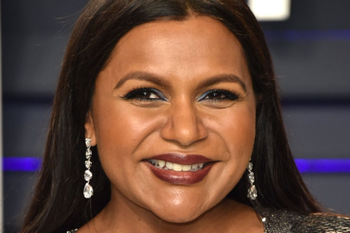 Mindy Kaling celebrates four million Instagram followers