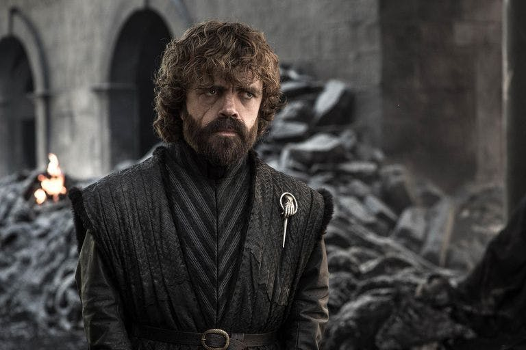 Game of Thrones finale: Tyrion Lannister