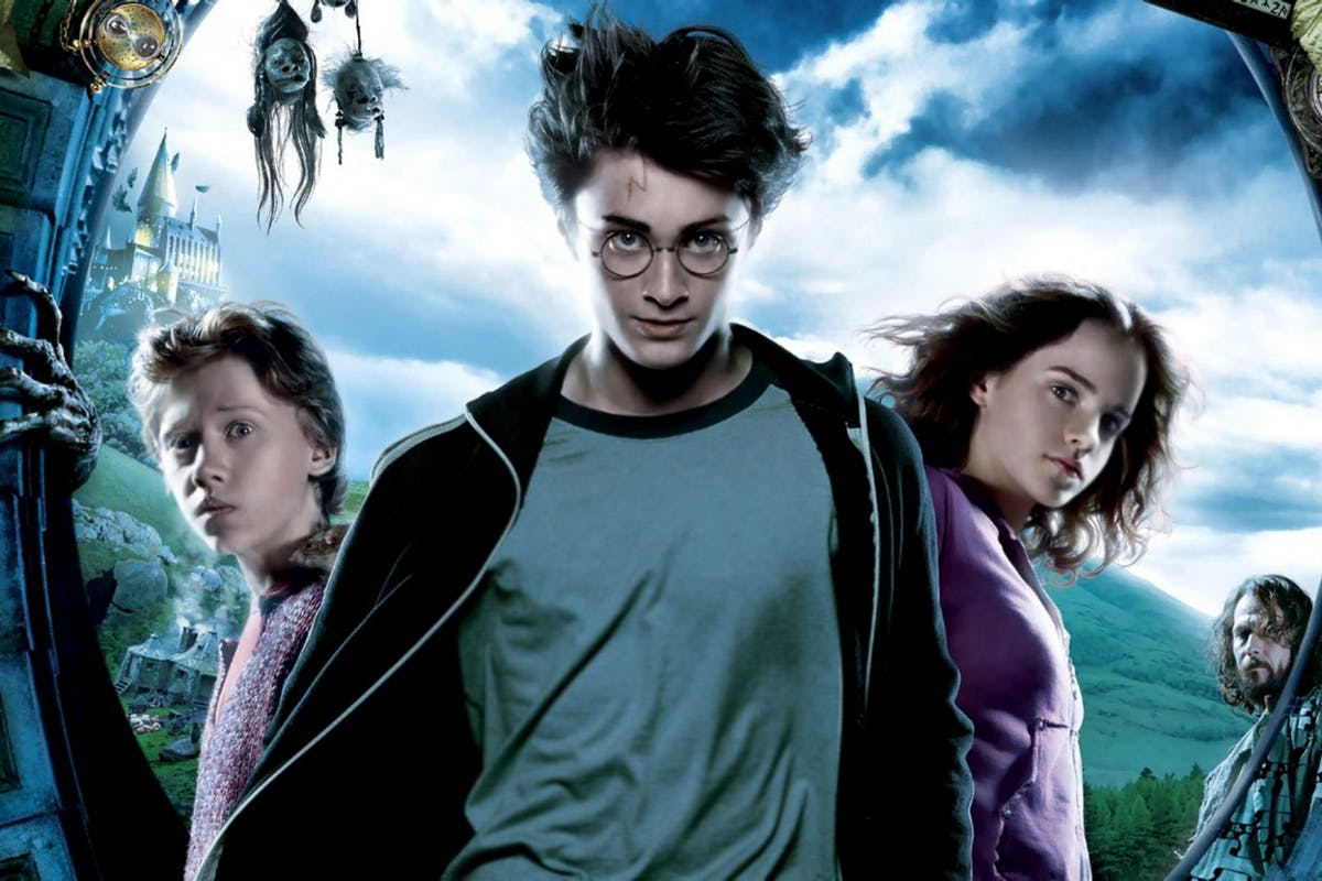 Topic: Harry Potter