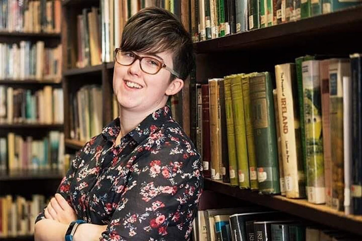 "Lyra McKee's anthology of ""expression and courage"" to be published one year after her murder"