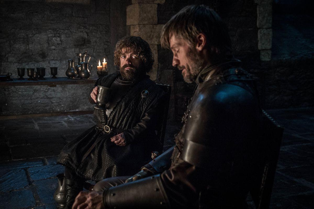 Game of Thrones recap: Is Tyrion a secret Targaryen?