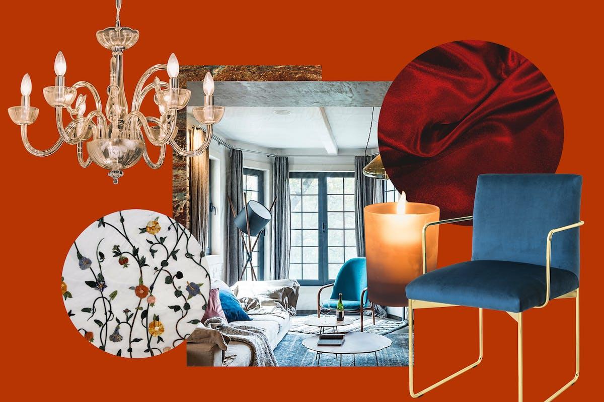italian interior design inspiration