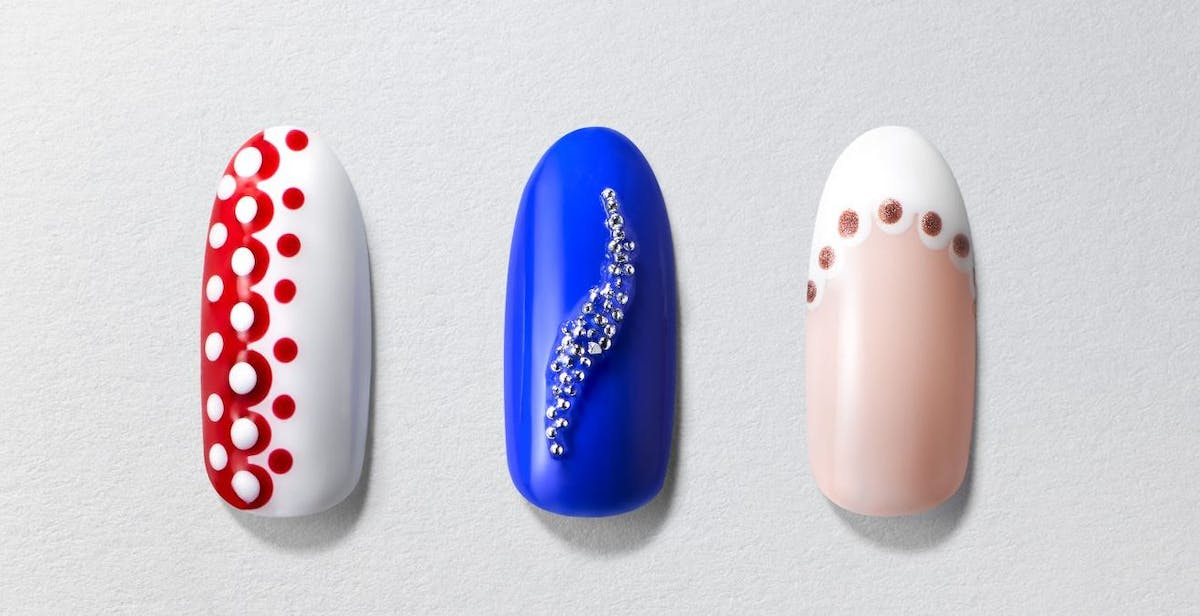 6456dbd3eba ... the negative space trend isn't going to be over anytime soon - I've  made some creations for you guys to show how easily it can be done at home. nail  art ...