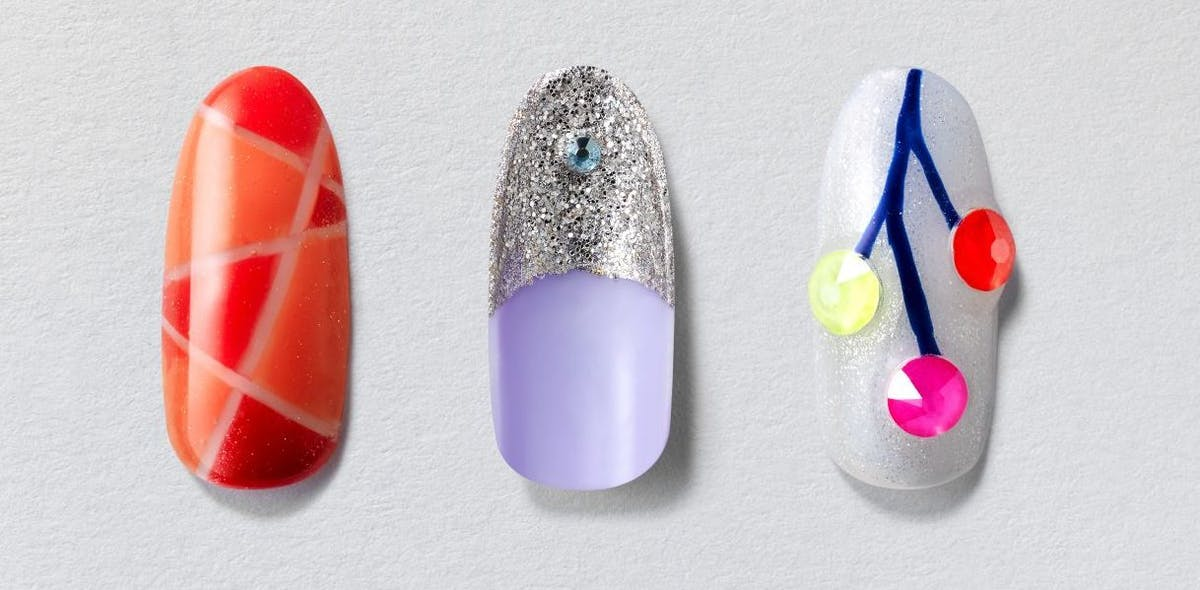 9b65564226a The tool: Essie Nail Polish in Vanity Fairest, £7.99
