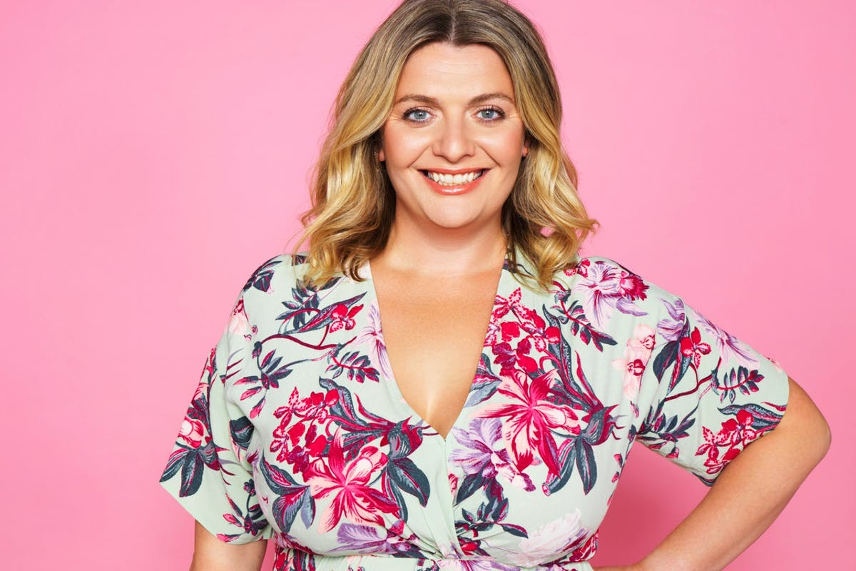You Got This: Bryony Gordon's new guide to life is everything we need right now