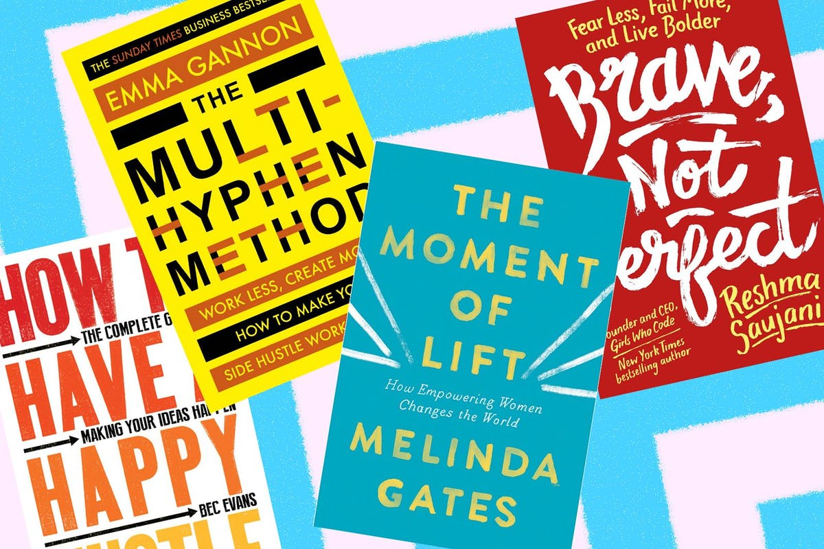 10 of the best motivational books to inspire you and supercharge your career