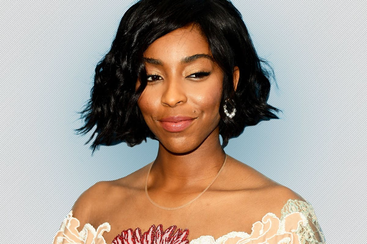 Jessica Williams just perfectly explained why grief feels like a physical place