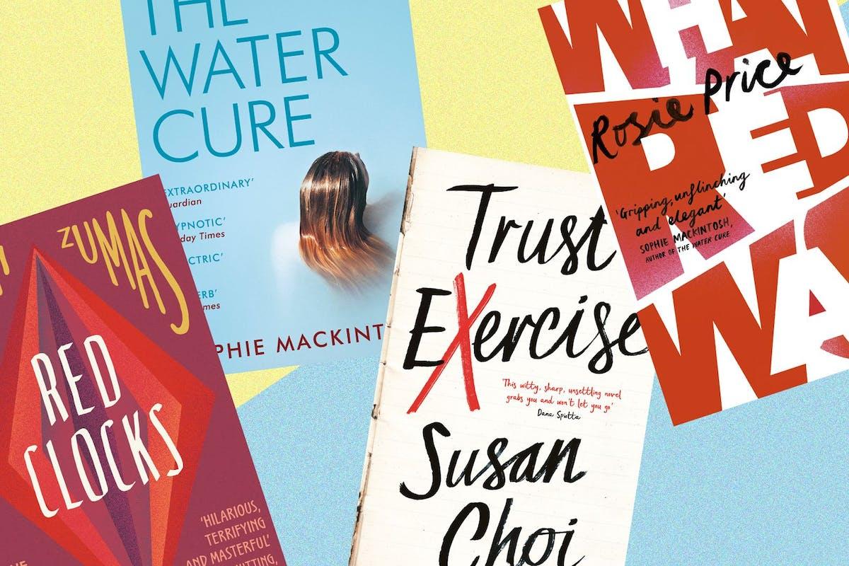 Books for the post-#MeToo era