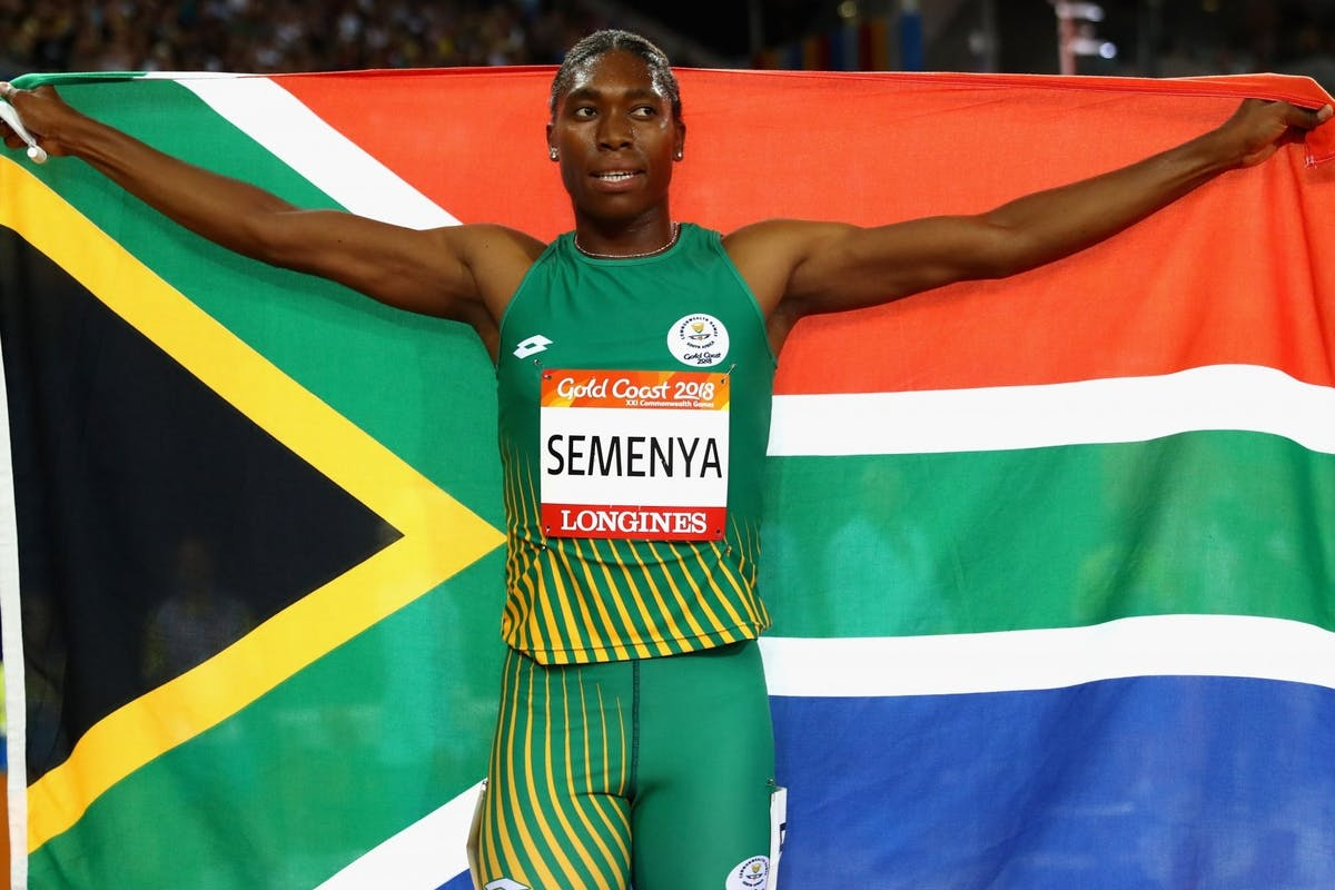 Caster Semenya faces another obstacle in her fight for the rights of women athletes
