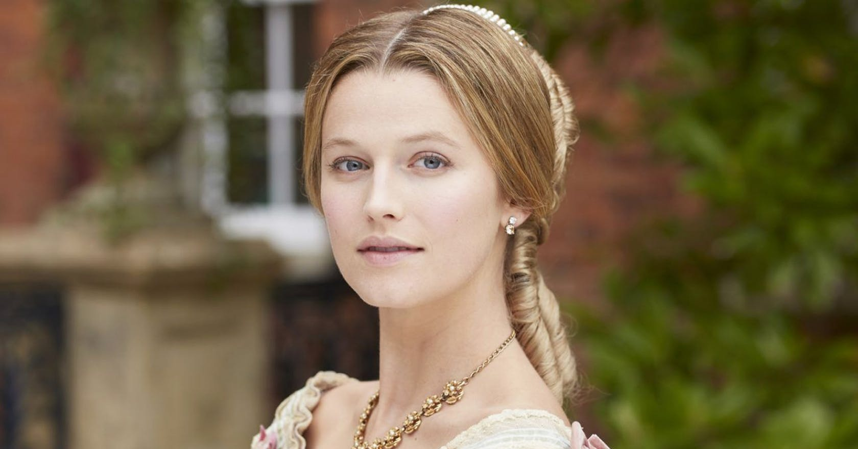 Victoria Season 3 True Story Of The Duchess Of Monmouth