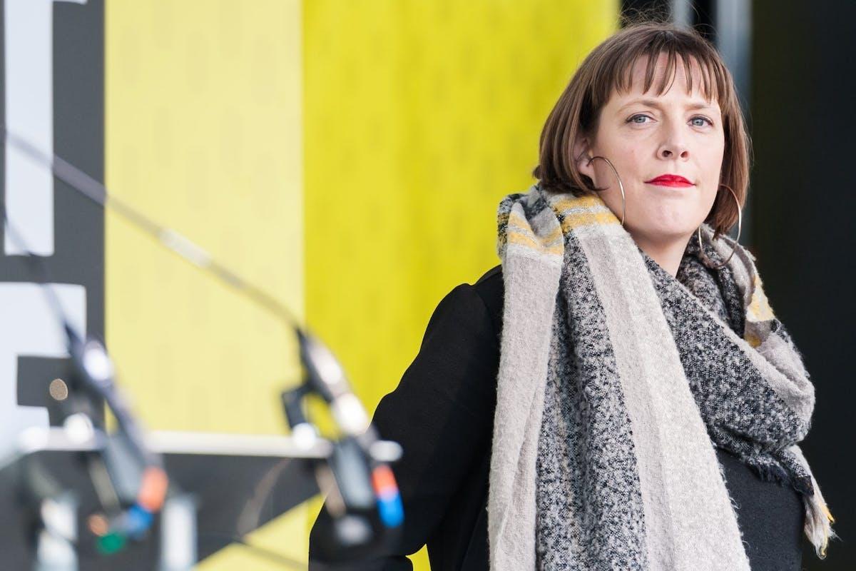 Jess Phillips Labour MP