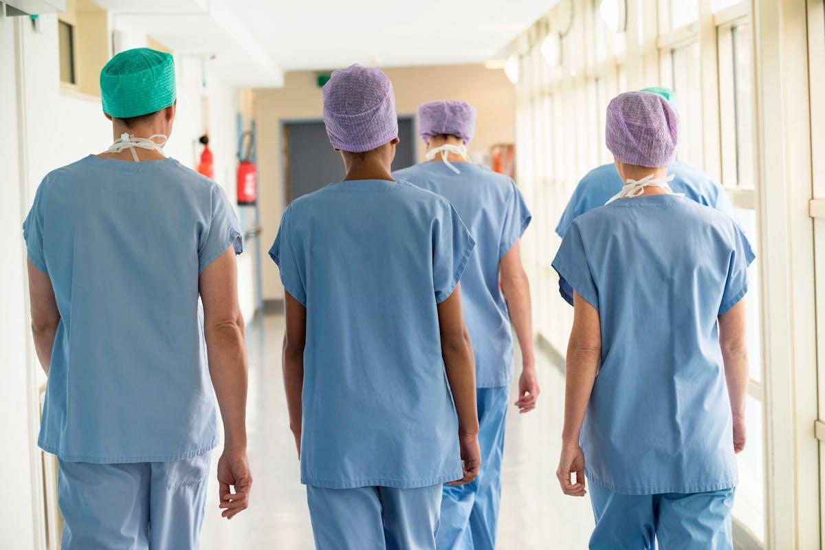 #WhatNursesWear: Nurses of Twitter respond brilliantly to sexist Guinness World Records decision