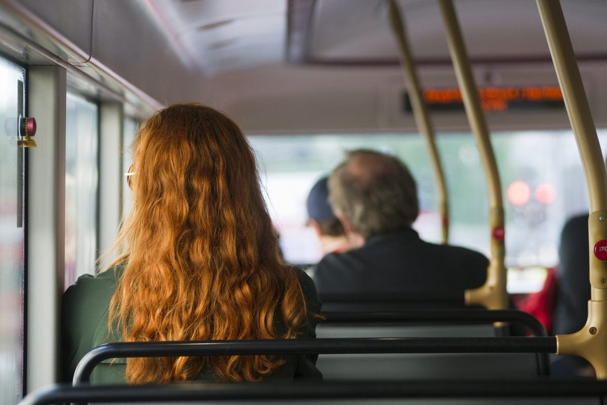 The Women and Equalities Committee has recommended a ban on porn on public transport