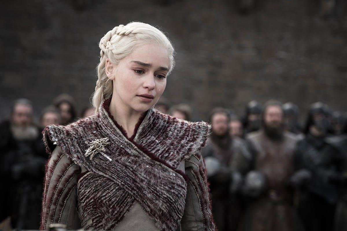 Game of Thrones season 8: Does this prove Sansa and Arya Stark will kill Daenerys?