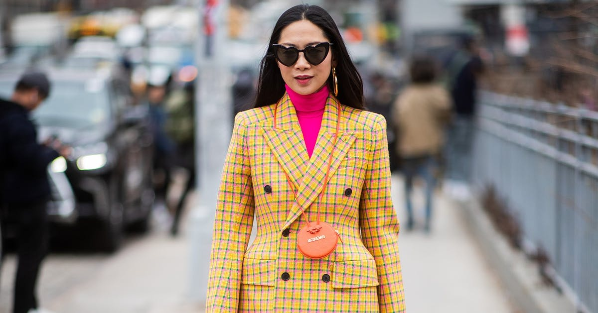 The ultimate guide to wearing pink and yellow together