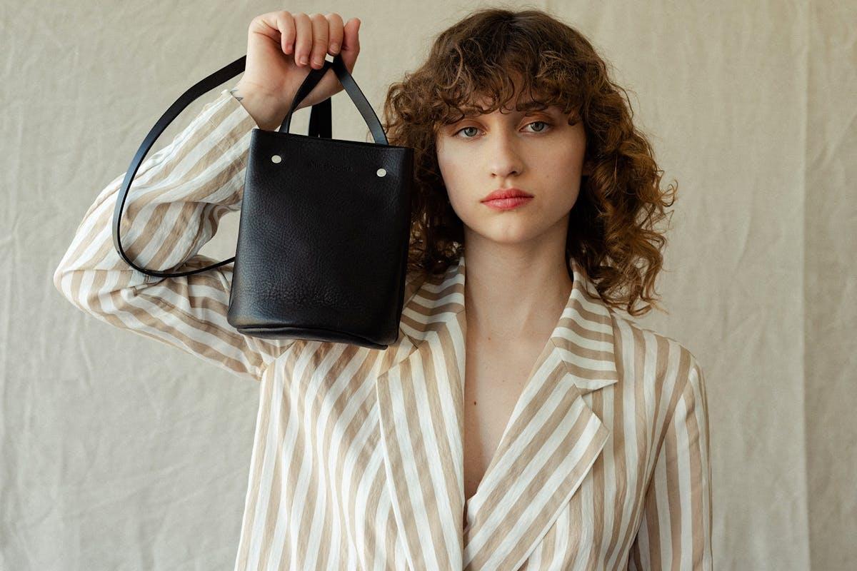 Alfie Douglas independent bag brand