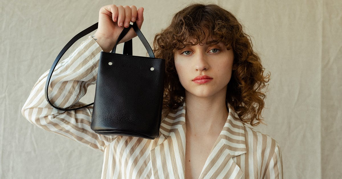 5 independent British bag brands to have on your radar right now