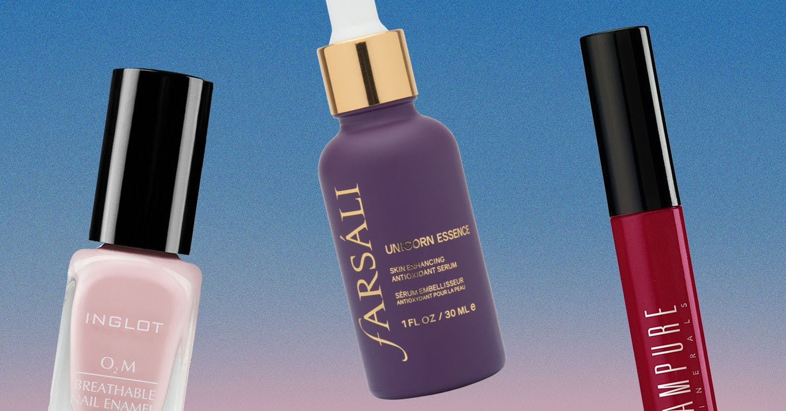 9 halal beauty products every Muslim woman needs in her make-up bag