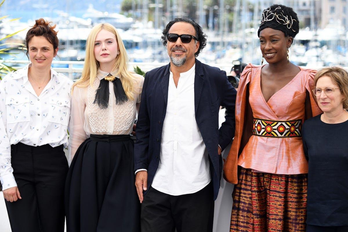 Cannes 2019 film festival judging panel