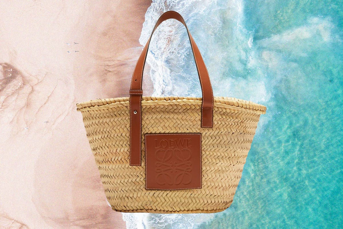 c662cbceb Loewe basket bag: why the fashion industry is obsessed with this £295 designer  bag