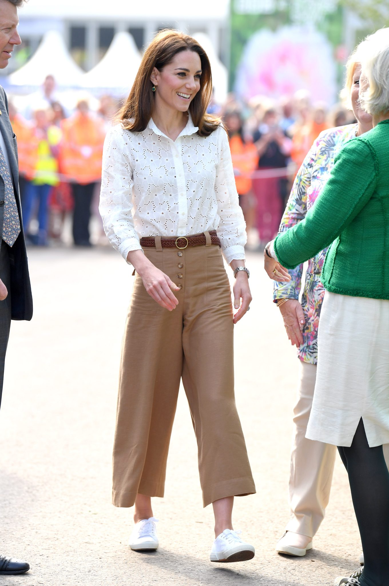 Royal fashion: where to buy Kate