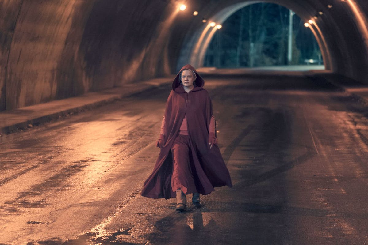 Handmaid's Tale fans, this map changes everything we thought we knew about Gilead