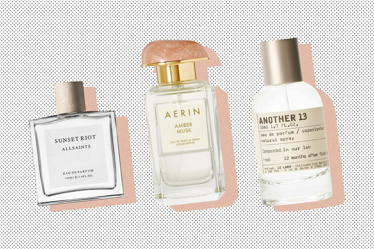 These are the best amber perfumes that'll last all day long
