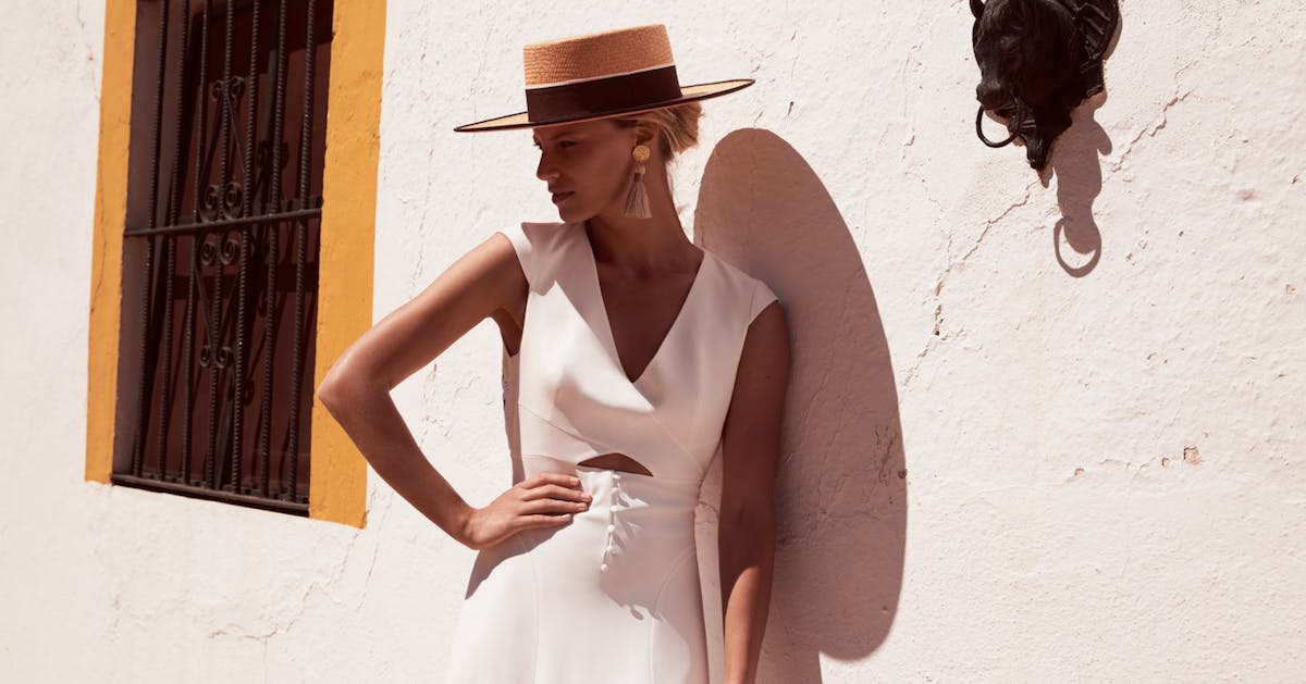 15 French Wedding Dress Designers That You Should Know