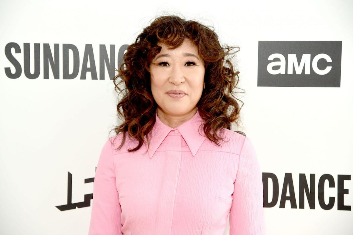 NEW YORK, NEW YORK - APRIL 08: Sandra Oh attends the AMC Network Summit on April 08, 2019 in New York City. (Photo by Jamie McCarthy/Getty Images for AMC)