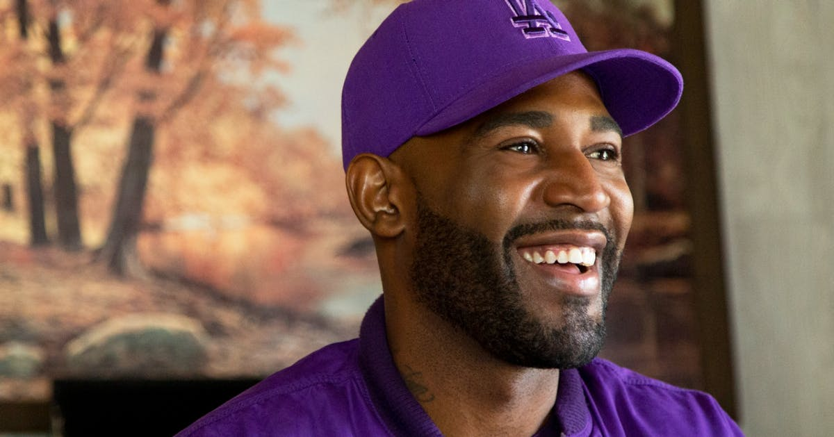 Queer Eye's Karamo Brown just raised a very important point about the power of language