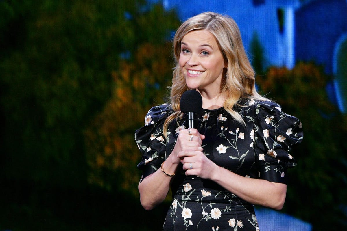 Reese Witherspoon's next project is an adaptation of Celeste Ng's Little Fires Everywhere.