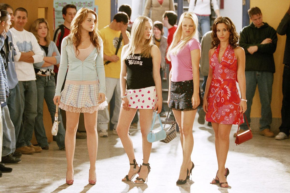 Mean Girls line-up