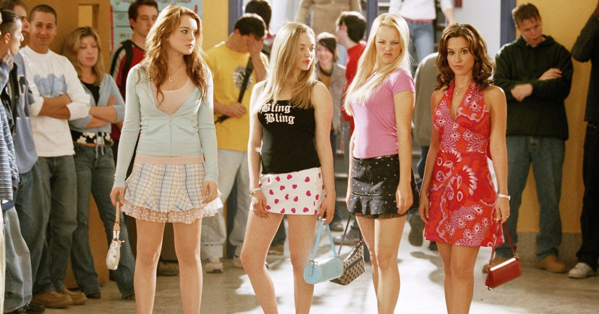 Mean Girls Musical: Tina Fey announces a new movie is on its way, and it sounds so fetch