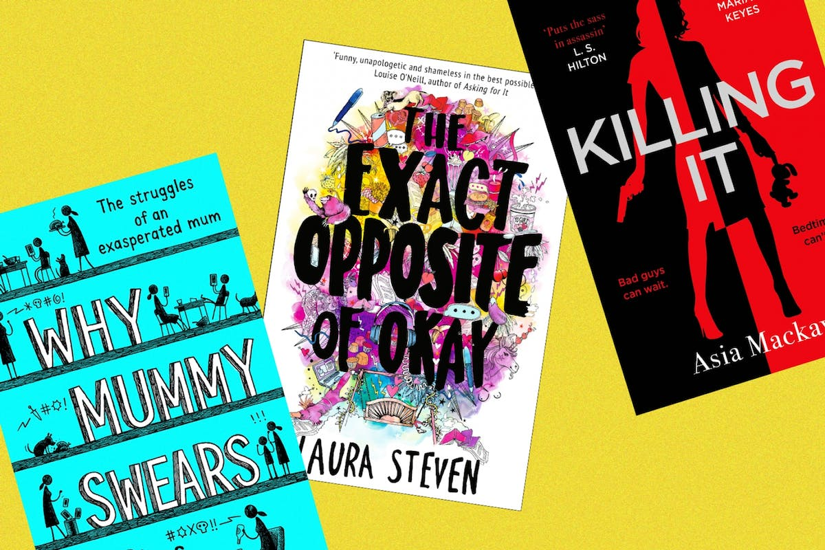 The Comedy Women in Print Prize shortlist has been announced.