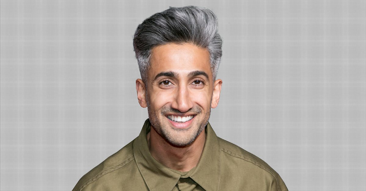 Tan France just got real about why he didn't want to join Queer Eye's fab five