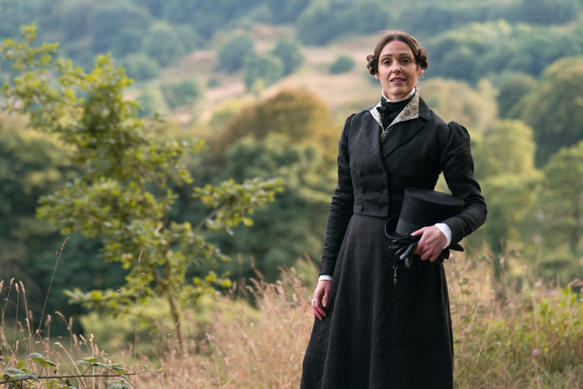 Gentleman Jack: Suranne Jones as Anne Lister