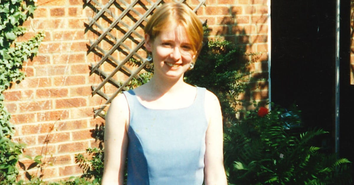 """Lucy Mangan: """"In 1995 I learnt the truth about privilege"""""""