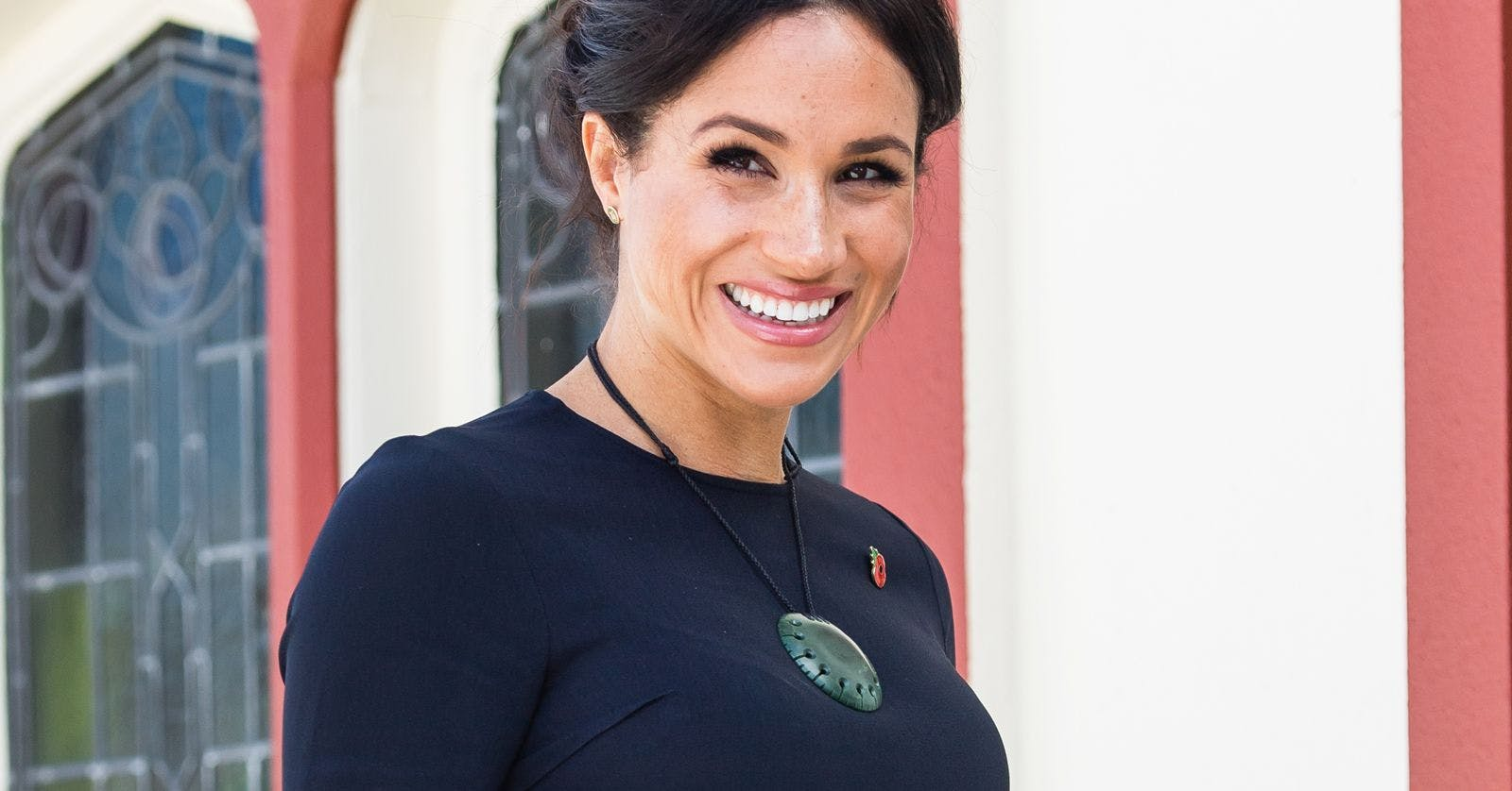 Meghan Markle cover image