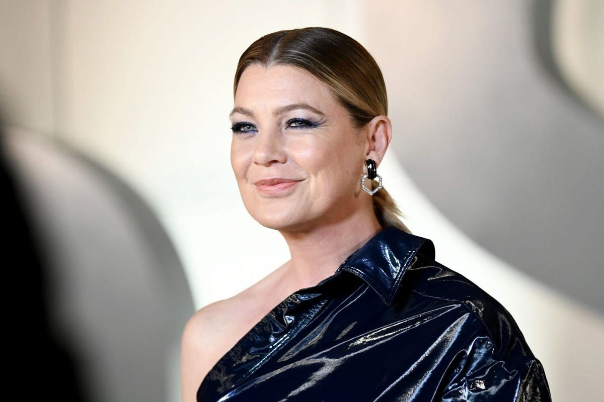 LOS ANGELES, CA - OCTOBER 22: Ellen Pompeo attends the 2018 InStyle Awards at The Getty Center on October 22, 2018 in Los Angeles, California. (Photo by Emma McIntyre/Getty Images for InStyle)