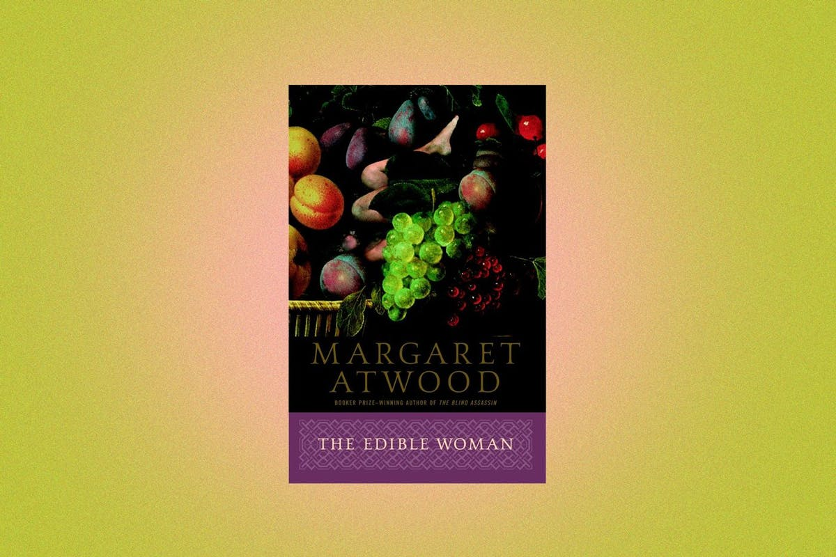 Margaret Atwood's The Edible Woman is getting The Handmaid's Tale treatment