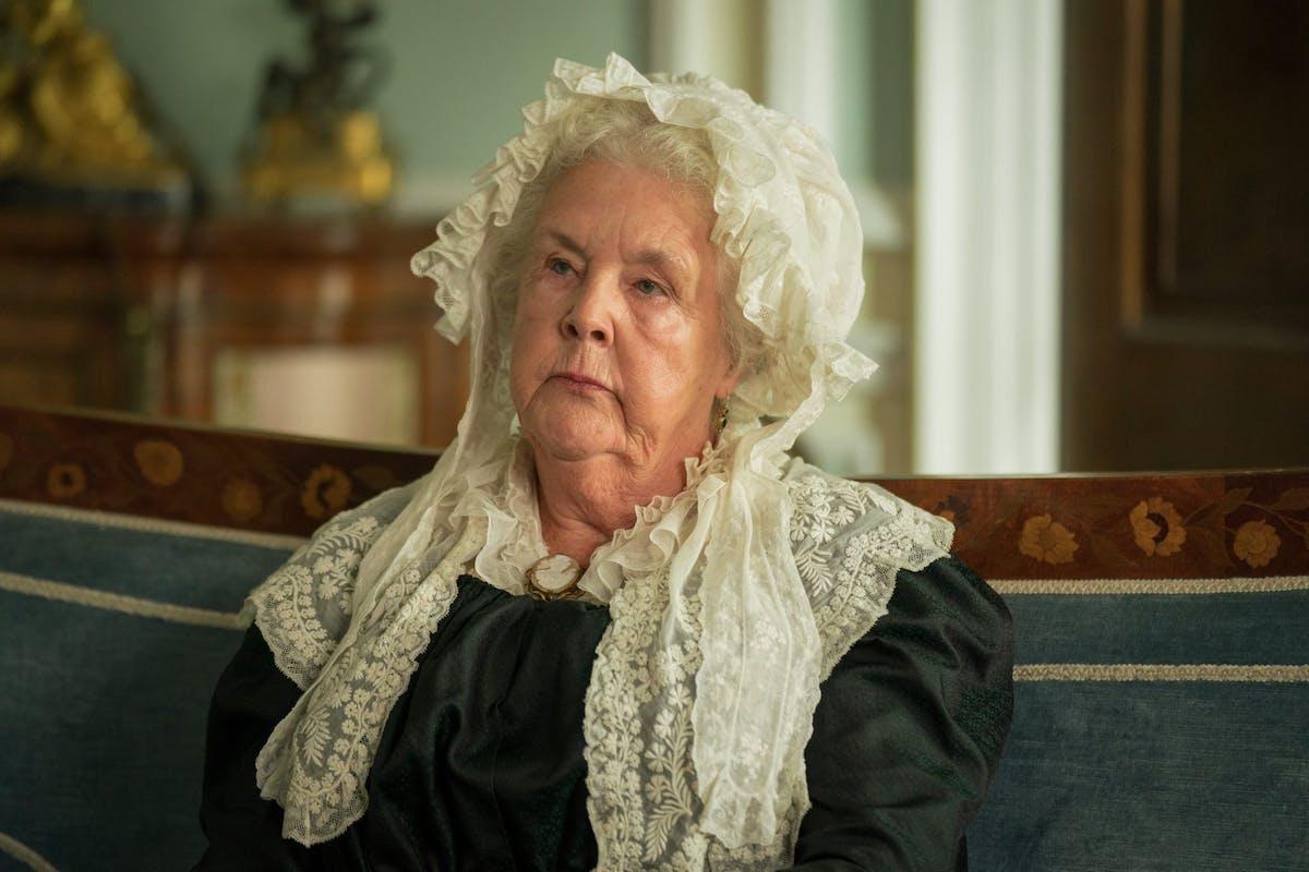 Gentleman Jack episode 4 recap: review of latest episode