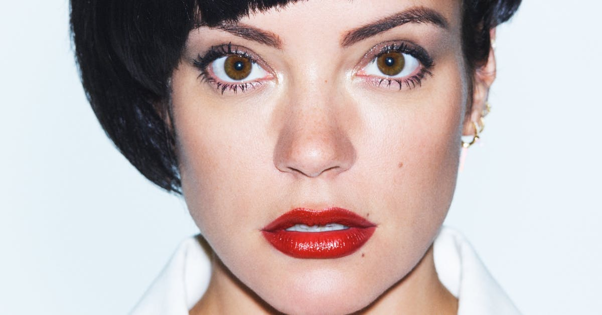 Lily Allen Takes Over cover image