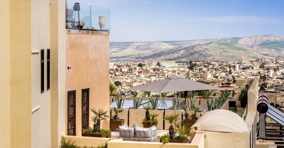 Morocco travel guide: how to see Morocco, Lily Allen-Style