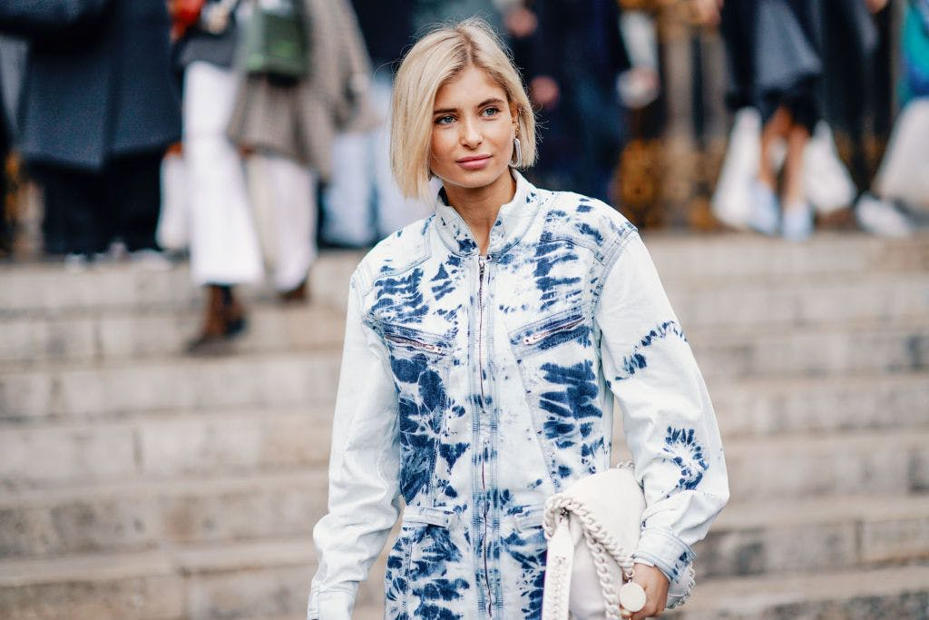 Tie dye shopping: 7 ways to wear the 2019 trend