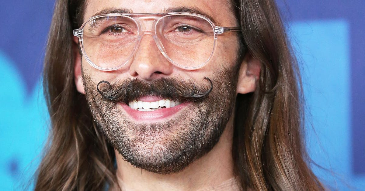Why it matters that Queer Eye's Jonathan Van Ness has spoken about being non-binary