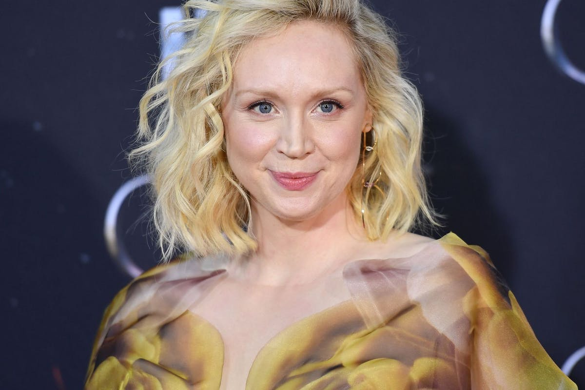 Gwendoline Christie just got that much closer to winning an Emmy for Game of Thrones