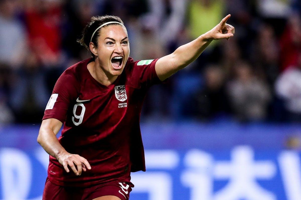 Women's World Cup: