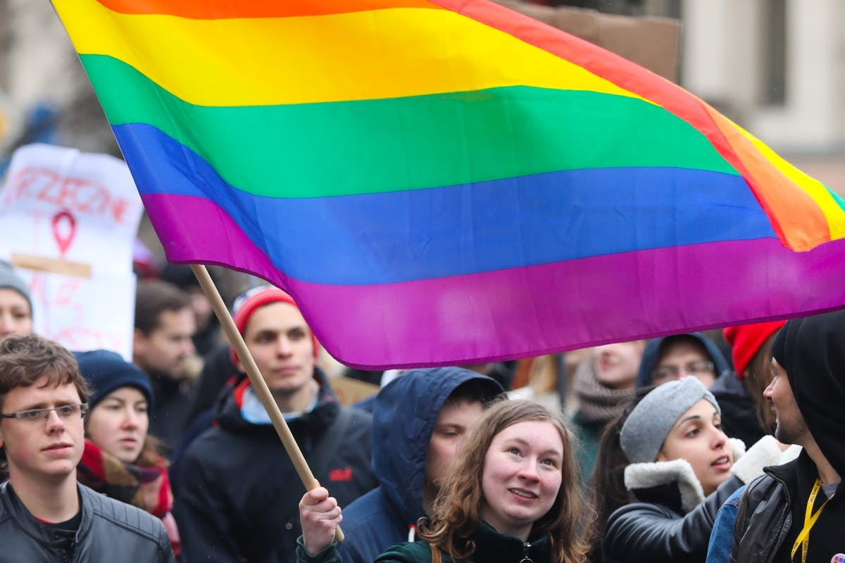 This is the true extent of LGBTQ+ hate crime in the UK, according to a sobering report
