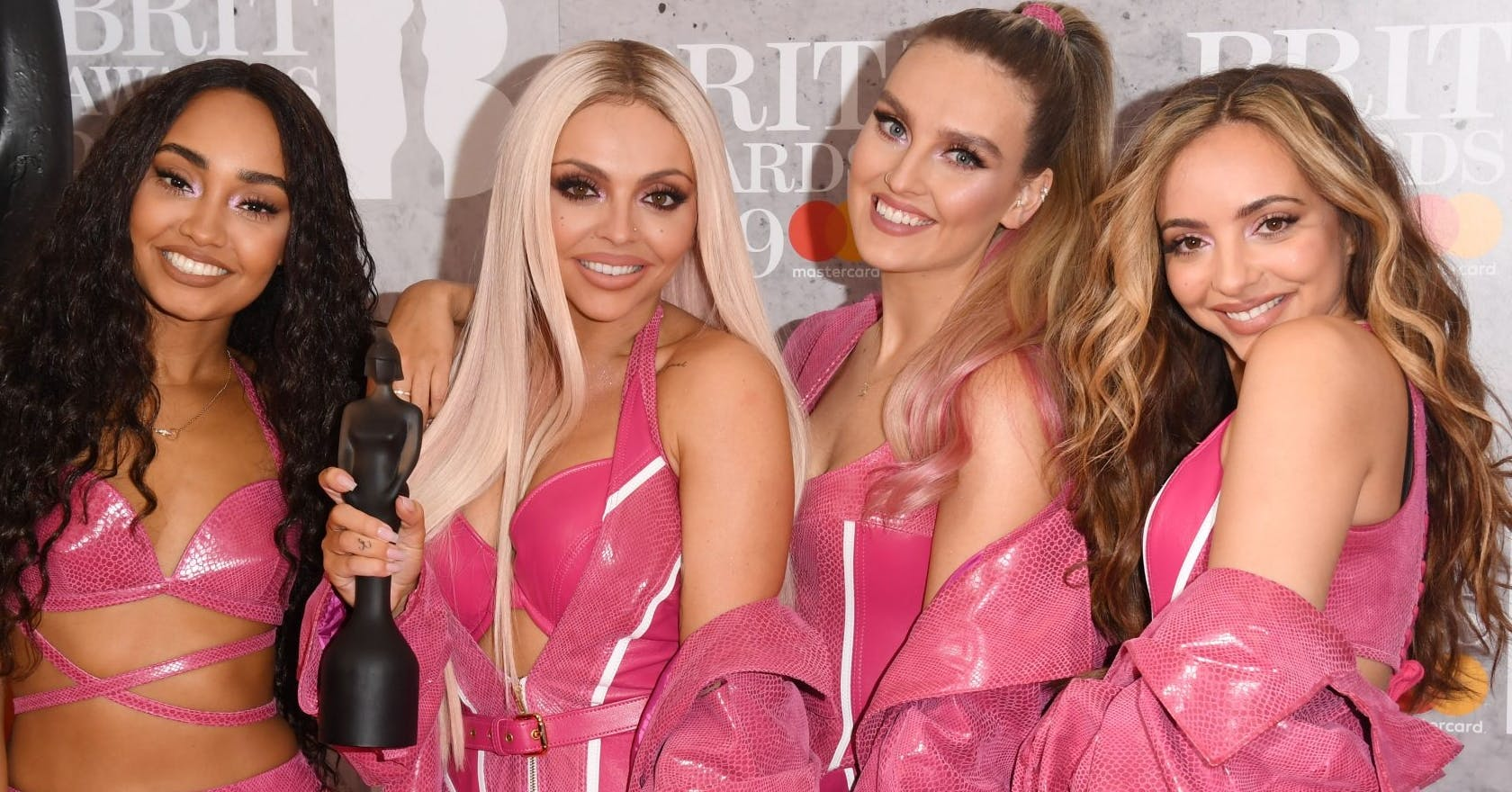 """Little Mix's comments about being told to """"flirt with men"""" for their careers are a wake-up call"""